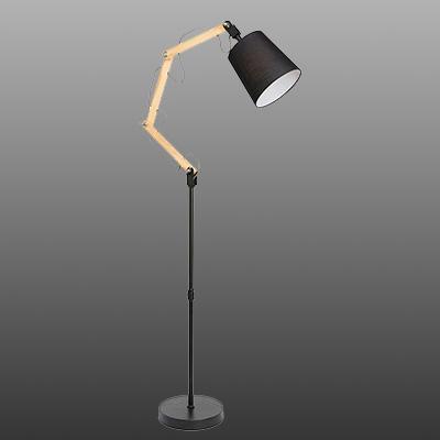 18307 06a pix floor lamp for Copper floor lamp sydney