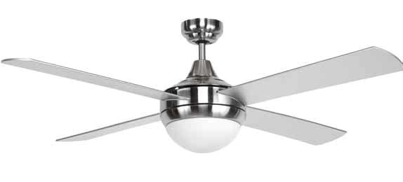 Brighton ceiling fan 100545 blink lighting modern ceiling fans 10054715 whirlwind ceiling fan with light mozeypictures Choice Image