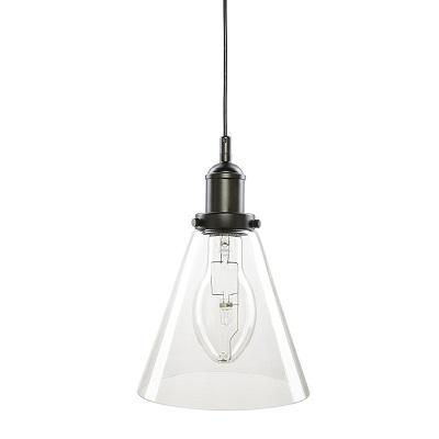 industrial style pendant lighting. 18127/07, liska industrial style pendant light, brilliant_davoluce lighting