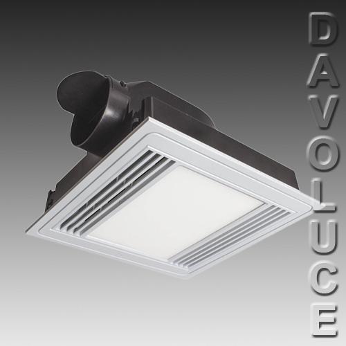 Led Bathroom Heat Lamp bathroom heat lamp exhaust - bathroom ceiling fans with small