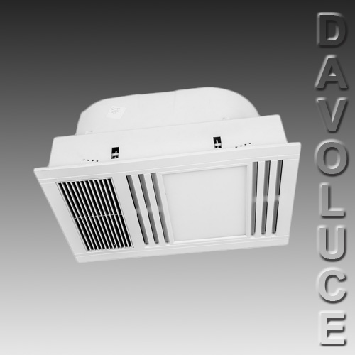 18270 05 Andromeda 3 In 1 Bathroom Mate Davoluce Lighting Studio