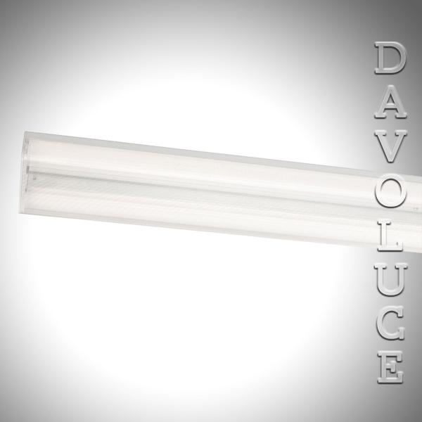 Brilliant ENVIRO LED LED LOW PROFILE DIFFUSED BATTEN