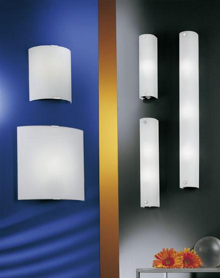 85339 Mono Large Vanity Light Mono Wall Light Eglo