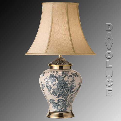 944 Chester Contemporary Table Lamp Mayfield Lamps
