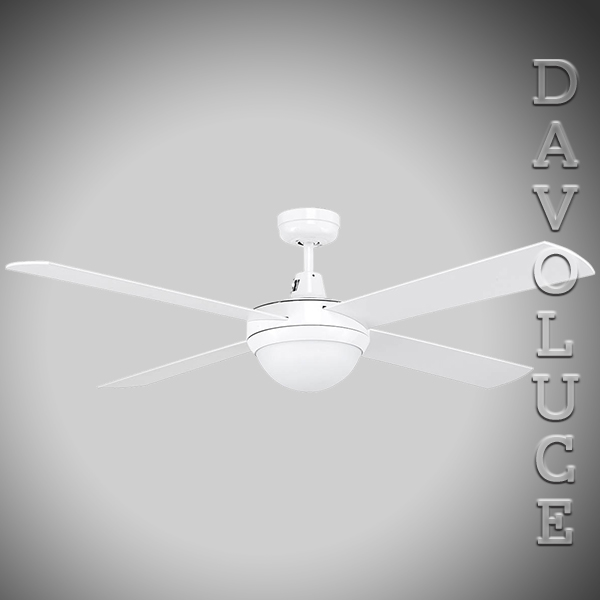Tempest ceiling fan 99988 brilliant lighting modern ceiling fans 9998805 white tempest ii ceiling fan with light from brilliant lighting davoluce lighting aloadofball Choice Image