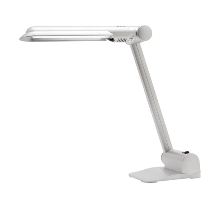 A Cambridge Fluorescent Desk Lamp Products of