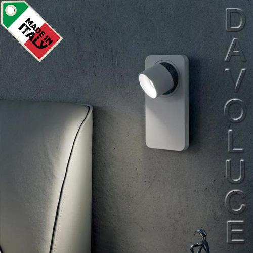 Linealight Beebo LED Wall/Spot Light - Davoluce Lighting