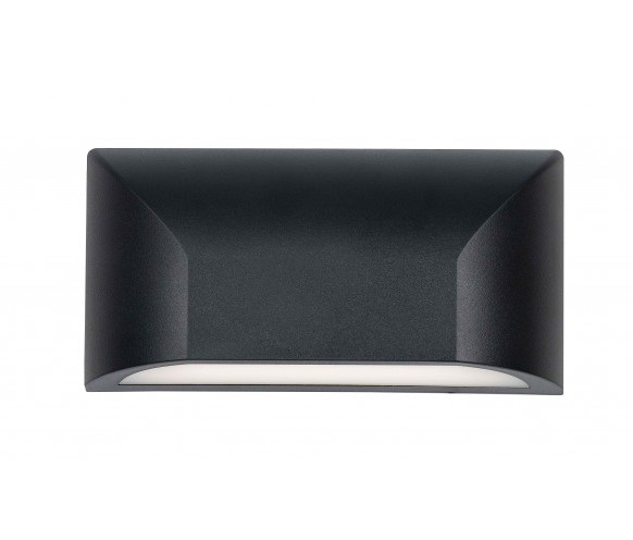 Bloc Led Exterior Wall Light From Telbix Australia