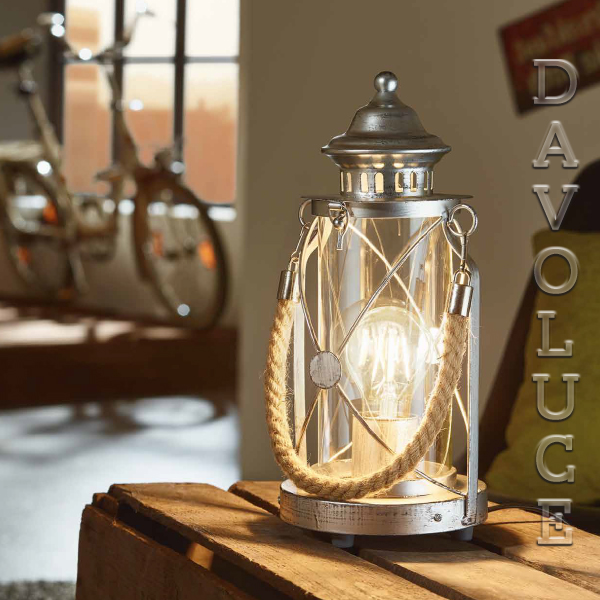 Eglo 49283 49284 bradford table lamp with rope 1x60w e27 eglo 49283 49284 bradford table lamp with rope 1x60w e27 davoluce lighting aloadofball Image collections