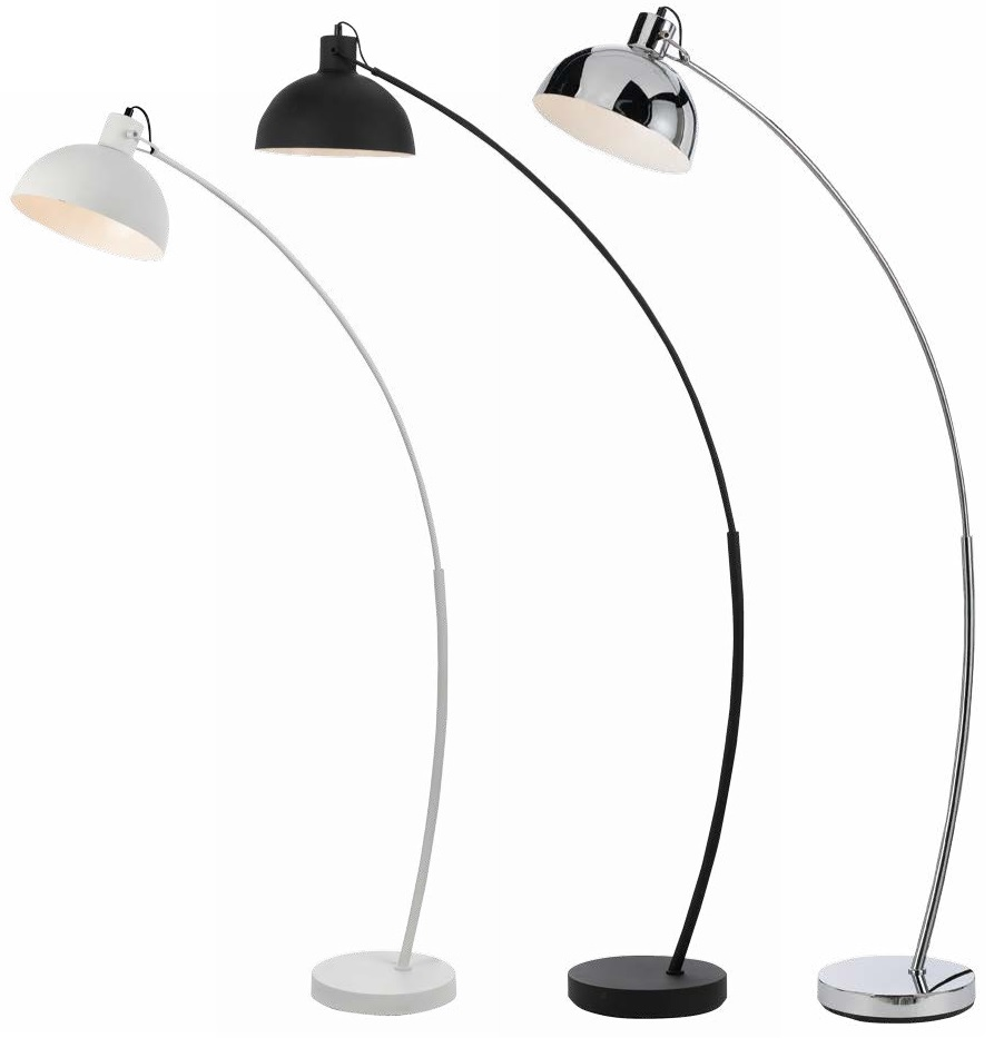 BEAT Modern Floor Lamp From Telbix Australia, Davoluce
