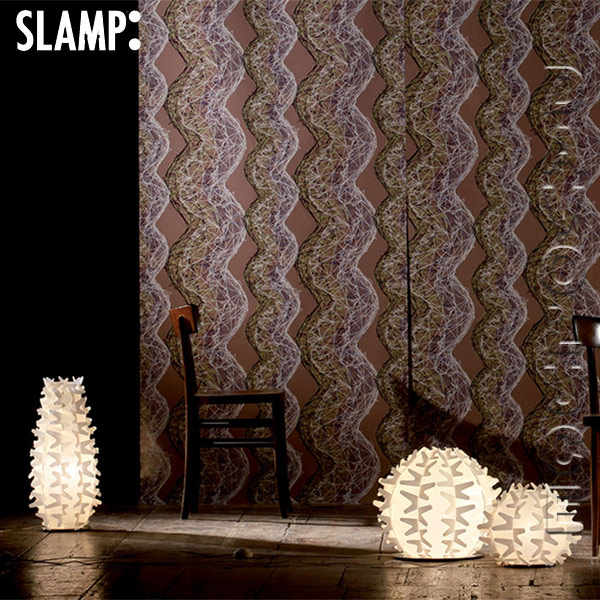Slamp Cactus Small Table Lamp From Davoluce Lighting