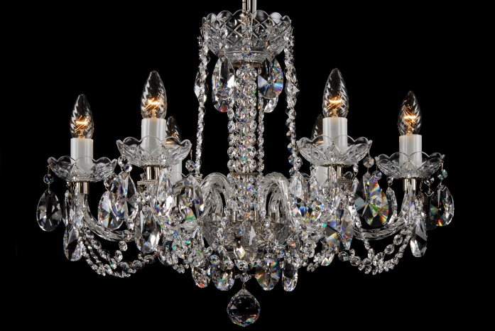Australian supplier of asfour czech crystal chandeliers in melbourne australian supplier of preciosa chech crystal chandeliers in melbourne australia wide delivery dining room 6 aloadofball Image collections