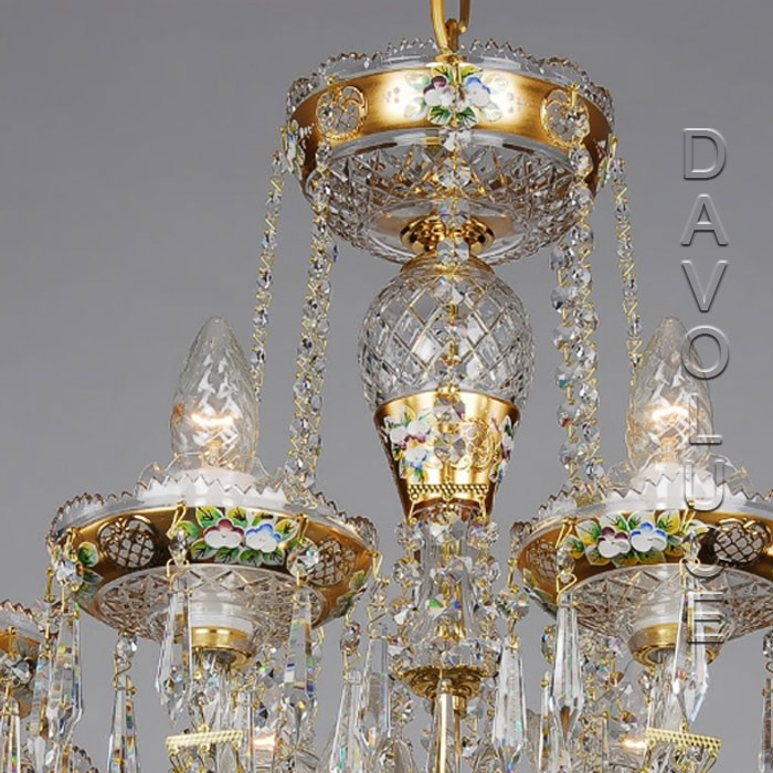 Bohemiani Crystal Chandeliers In Melbourne | Australia Wide Delivery