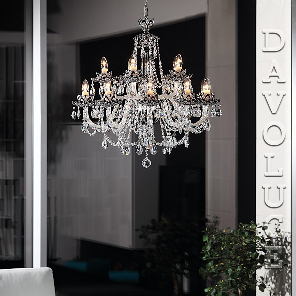Asfour Crystal Chandeliers In Melbourne Australia Wide Delivery For Restaurants Hotels