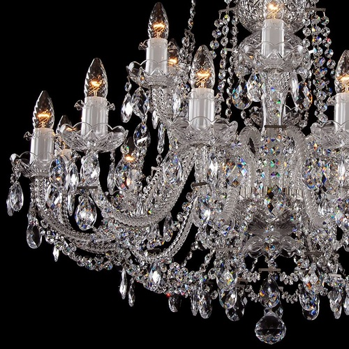 Australian supplier of asfour czech crystal chandeliers in melbourne australian supplier of preciosa chech crystal chandeliers in melbourne australia wide delivery dining room 6 mozeypictures Gallery