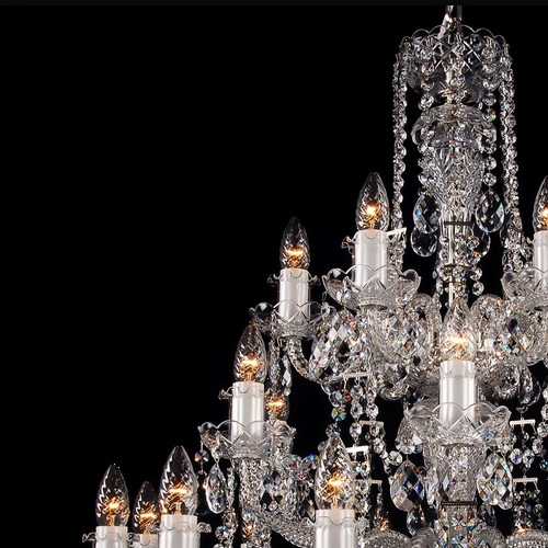 Australian supplier of asfour czech crystal chandeliers in view detailed images 3 mozeypictures Gallery
