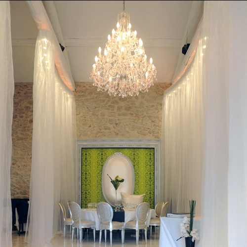 Australian Supplier Of Preciosa Chech Crystal Chandeliers In Melbourne