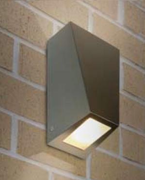 Telbix Lighting Conley Exterior Wall Lamp From Davoluce