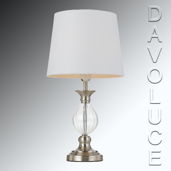Telbix CREST Table Lamp