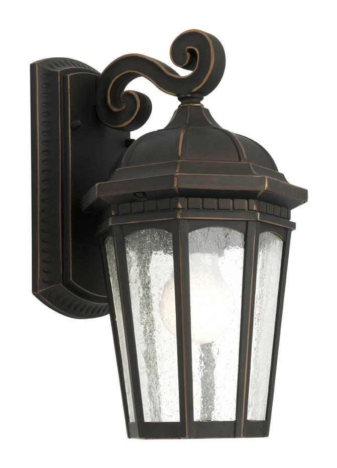 Cambridge Exterior Wall Light From Cougar Lighting