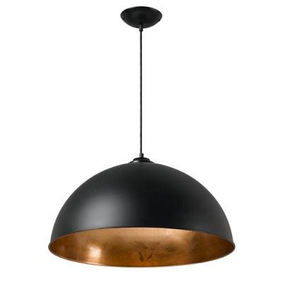 Mda lighting dining room pendant lights davoluce lighting d06686 p1bgm miriam black copper leaf pendant ceiling light forchini pd 1 pendant aloadofball Choice Image