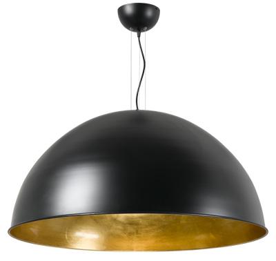 Awesome D06686 P3BGL   Miriam Black Gold Leaf Pendant Ceiling Light, Forchini PD 1  Pendant ...