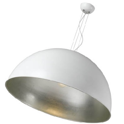 Mda lighting dining room pendant lights davoluce lighting d06686 p3wsl miriam white silver leaf pendant ceiling light forchini pd 1 pendant aloadofball Choice Image