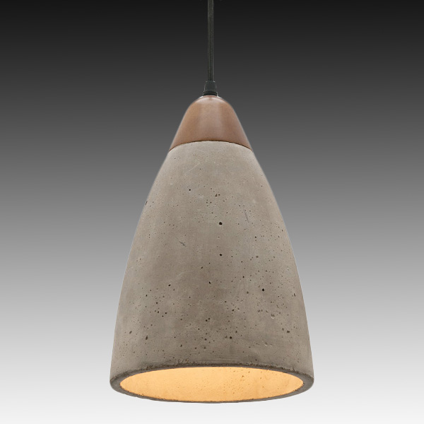 Mercator mg6331 danska timber concrete pendant from davoluce lighting 2 sizes available for concrete pendant light australia concrete pendant lamp with timber top 2 sizes available for aloadofball Image collections