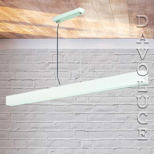 Equator Hanging Slim Pendant Brilliant Lighting