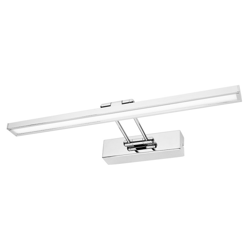 Led Vanity Lights Chrome : ERROL LED Vanity Wall Light Davoluce, Melbourne, Sydney, Brisbane.