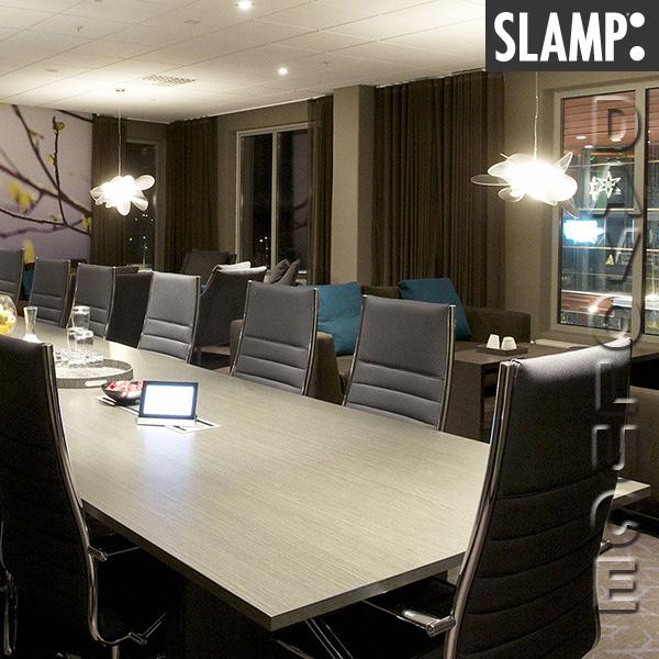 Slamp Etoile Prisma Small Suspension Designed By Adriano