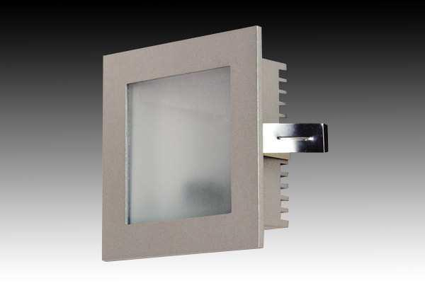 G843p Recessed Step Lights From Gentech Ligthing