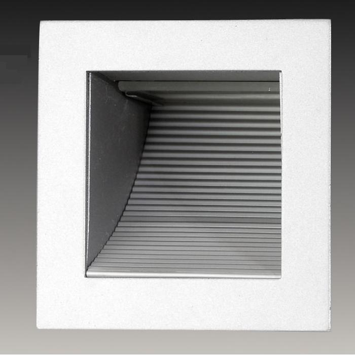GW033 Recessed Mini Square Wall Light LED - Davoluce - Gentech Lighting