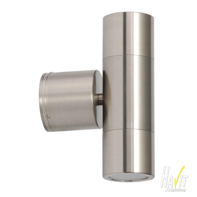 Quality Outside Wall Lights : HV1008 - Up And Down Wall Lights from DaVoluceLighting.com.au, Quality Outdoor Lighting