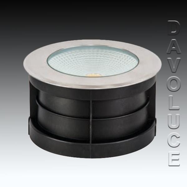 Havit Hv1833w 20w Led Round Inground Uplighter From
