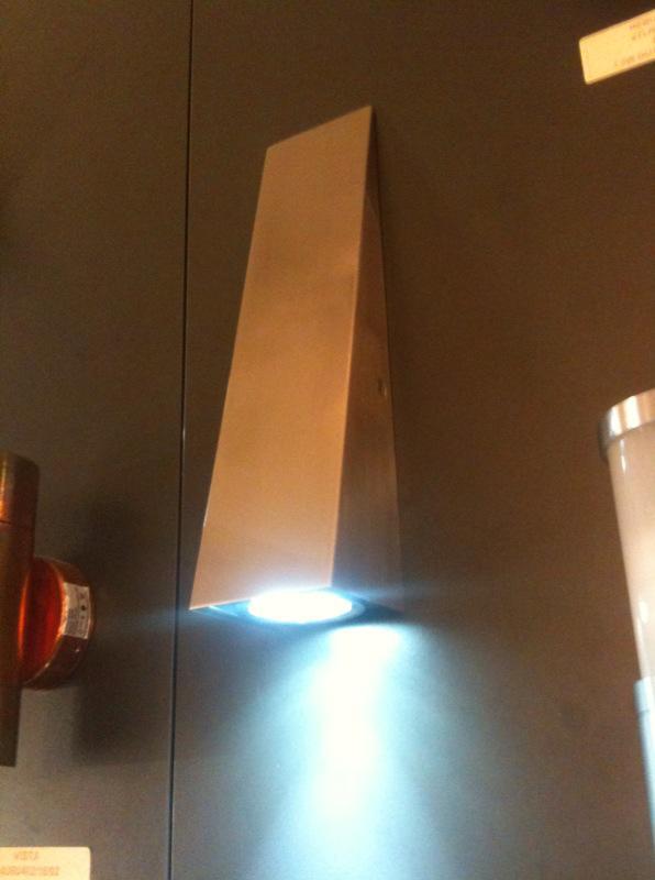 Buy Online Hv3609 Wedge Wall Light Outdoor Lighting