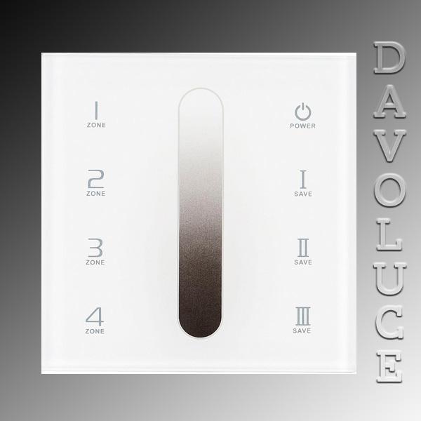 Hv9101 dx5 single colour led strip touch panel controller hv9101 dx5 single colour led strip touch panel controller led strip lighting rgb mozeypictures Choice Image