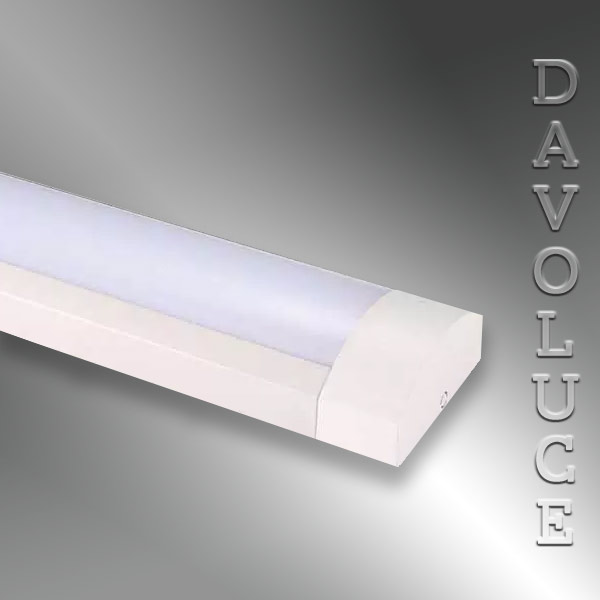 Telbix Jet Batten Led Downlight From Davoluce Lighting Studio