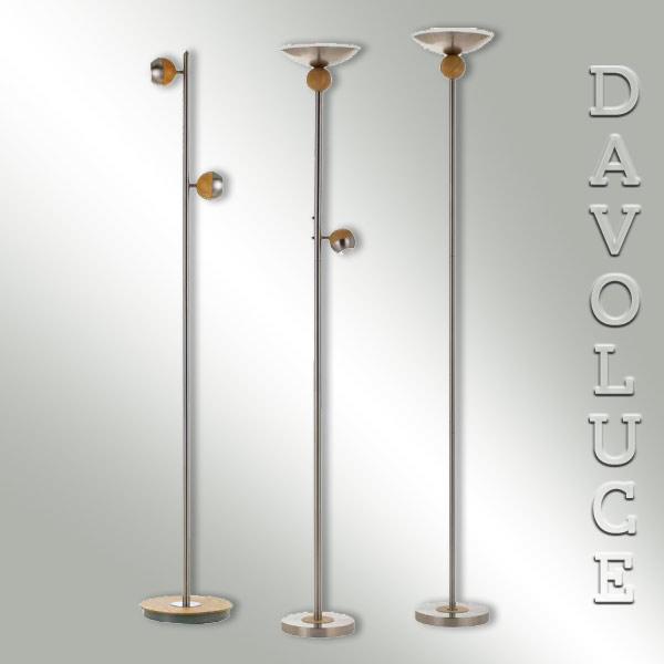 KURAN Floor Lamp from Telbix Australia, Davoluce Lighting.