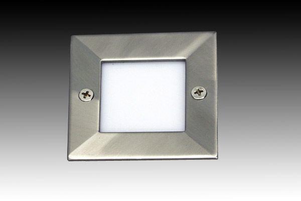Led Step Light Led315 Bob Square Mini From Gentech