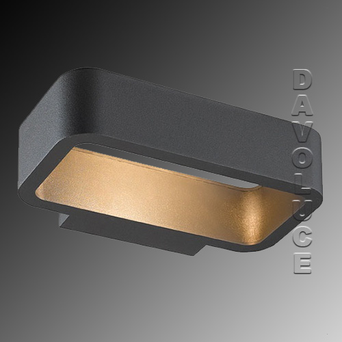 lth2721 5w exterior led wall light australia wide agents for