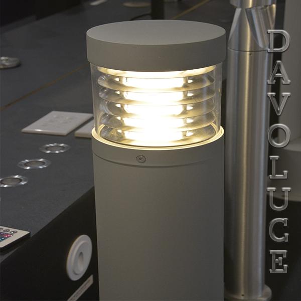Led Shop Lights Australia: DVL8414/650 - 650mm LED 12w Bollard