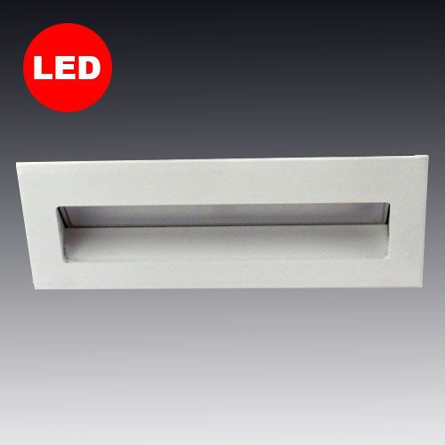 Ltr804 rectangular large led recessed wall light lightelled davoluce ltr804 rectangular large led recessed wall light from davolucelighting aloadofball Images