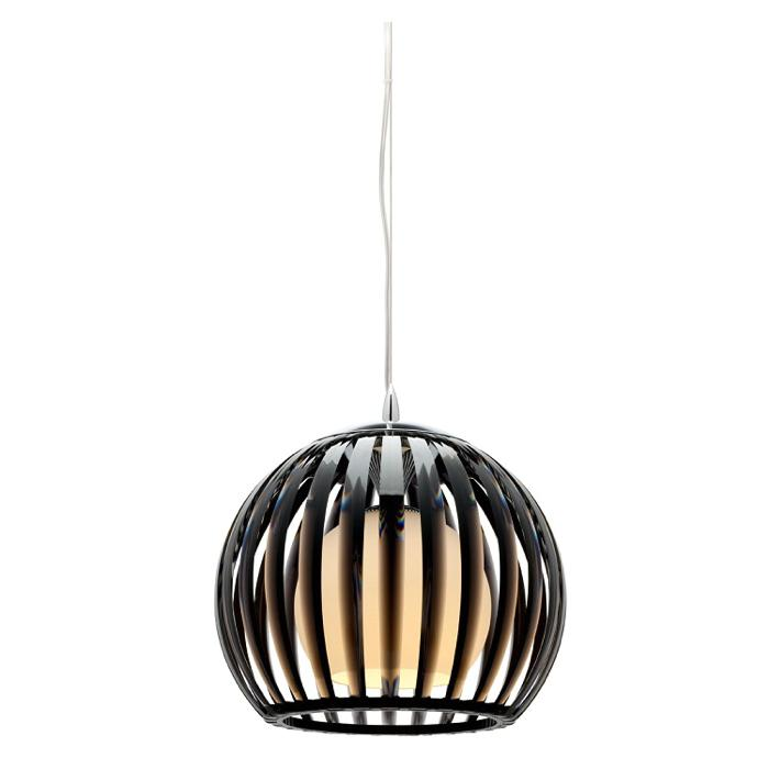 Lucerne 1 light chrome pendant small product of cougar lighting view detailed images 2 aloadofball Images