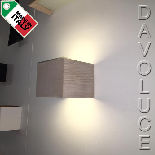 ... 90267 90268 MADERA Oak Wall Light By Linealight. Made In Italy Italian Made ... & Linealight Madera Oak wall light - Davoluce azcodes.com