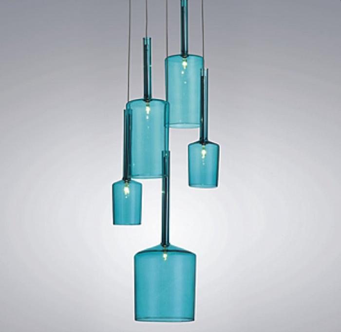 Axolight Spillray 5LT Pendant Replica DaVoluce Lighting Studio Australia And