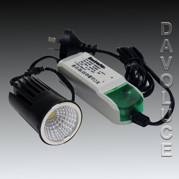 Telbix Envirostar MDL-16-Module 12W Dimmable Module from Davoluce Lighting