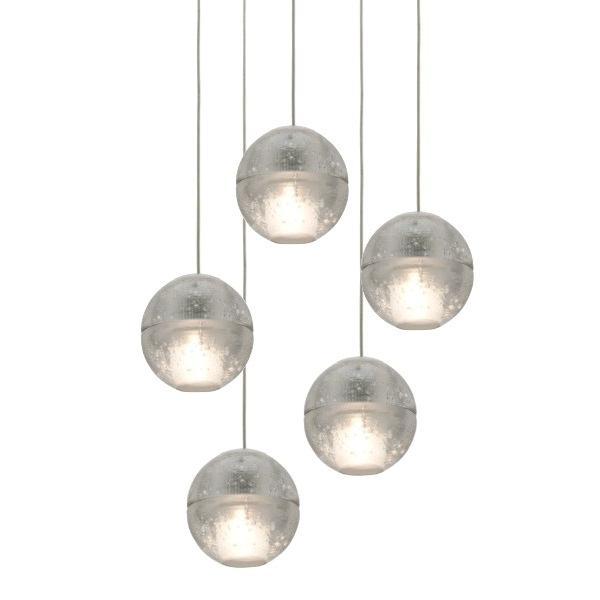 Ml5635 alexis 5 light led ceiling pendant mercator davoluce lighting ml5635 alexis 5 light led pendant from mercator davoluce lighting aloadofball Images