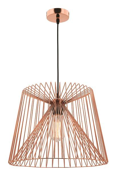 Mp7231l Zurich Large Pendant Mercator Davoluce Lighting