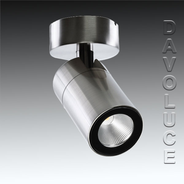 Premium Lighting ONYX 7W LED Adjustable Spot Light
